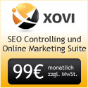 Xovi Seo-Tool
