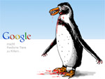 Google Pinguin-Update