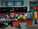 Star Trek Doodle