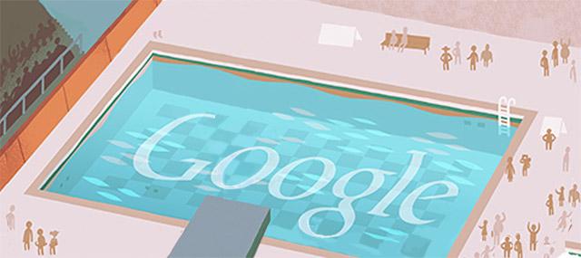 Wasserspringen (2)
