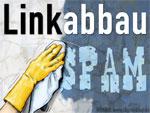 Spam-Links entfernen