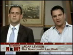 Levison Interview: Lavabit-Shutdown