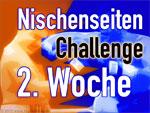 NSC2014: 2. Woche