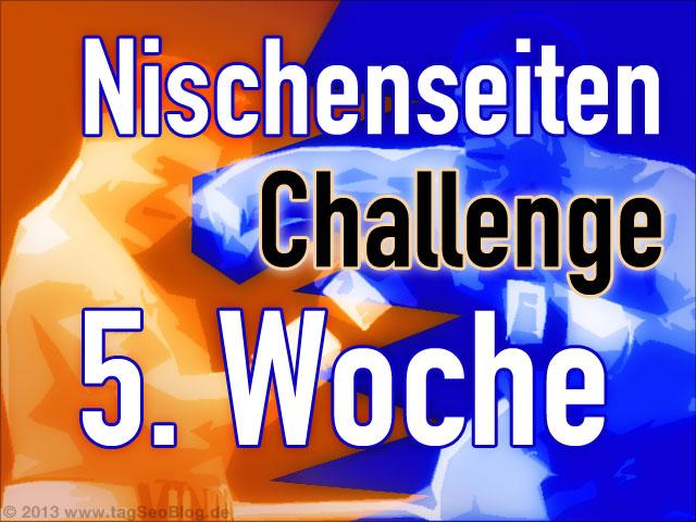 NSC2014 - 5. Woche