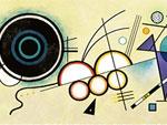 Wassily Kandinsky Doodle