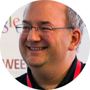 John Müller von Google