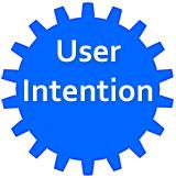 User Intention entscheidet ...!