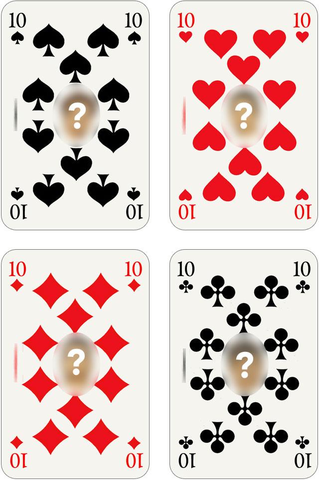 knack kartenspiel regeln