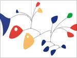 Alexander Calder Doodle