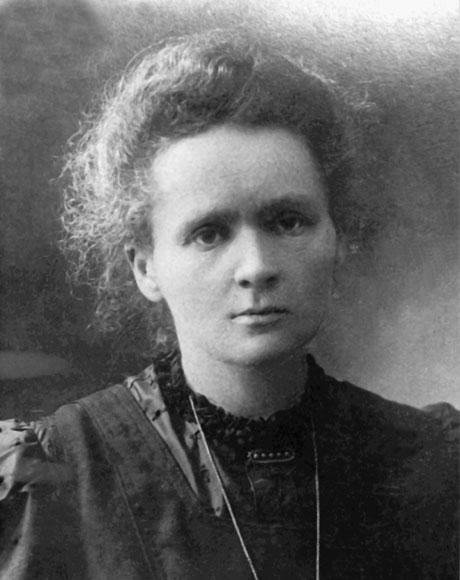 <b>Marie Curie</b> Foto - marie-curie