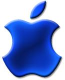 Apple Logo new