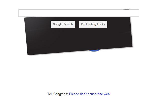 SOPA Google.com (engl.)