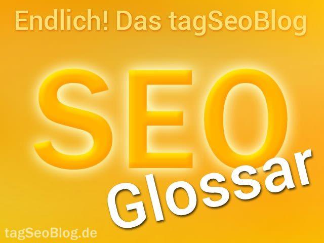 Seo-Glossar