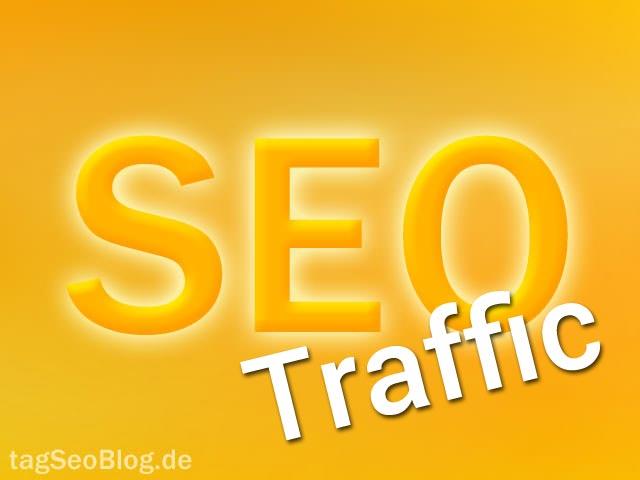 Wann ist Seo-Traffic qualifiziert?
