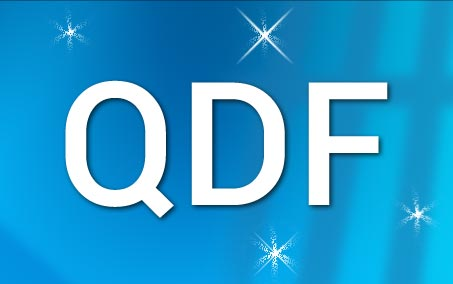 QDF (Query Deserve Freshness)