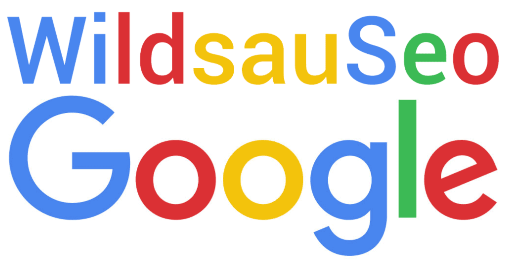 Wildsauseo bei Google