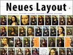 Neues Google Bildersuche Layout