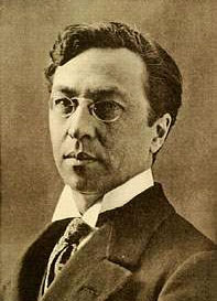 Wassily Kandinsky (1913)