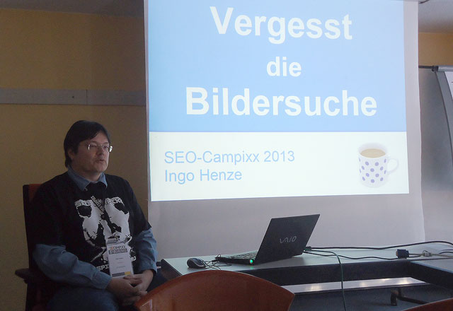 Ingo Henze: