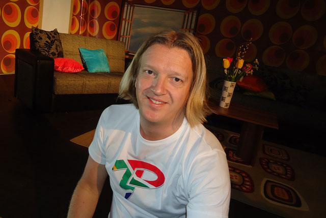 Niels Dörje von Tandler Dörje Partner