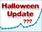 Halloween Update ???