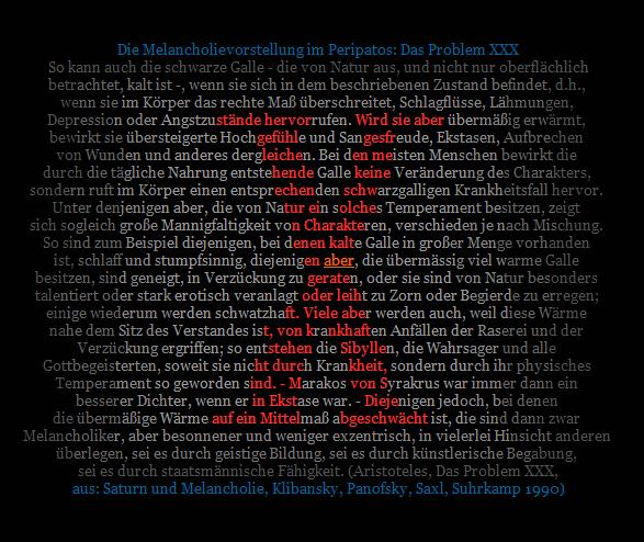 Dynoxicon 2001: Das Problem XXX.