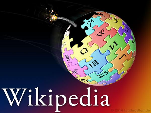 Wikipedia - was ist wahr oder objektiv oder ethisch?