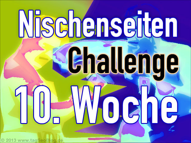 NSC14 - 10. Woche