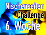NSC2014 - 6. Woche