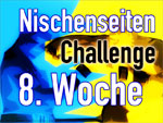 NSC2014: 8 Woche