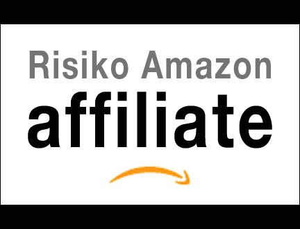 Risiko Amazon Affiliate