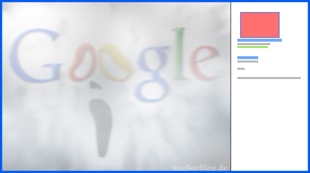 Google Bildersuche - Problem!