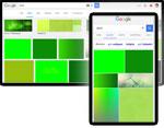 Bildersuche: Desktop - Smartphone