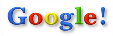 Google Logo 1998 - 1999