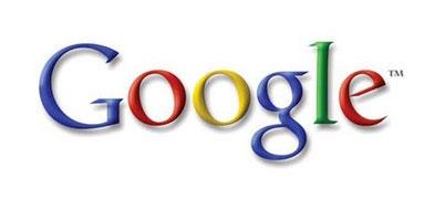 Google Logo 1999 - 2010