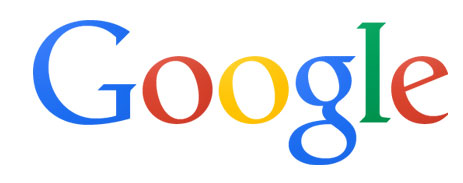 Google Logo 2013 - 2015