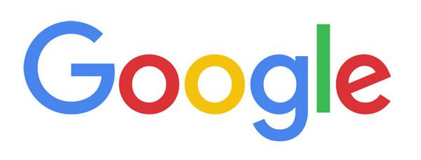 Neues Google Logo (seit 1.9.2015)