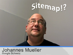 John über Sitemaps