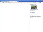 Problem Google Bildersuche: Seite wird nicht geladen