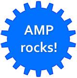 Fast AMP