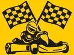 Kart-Race-Ballte
