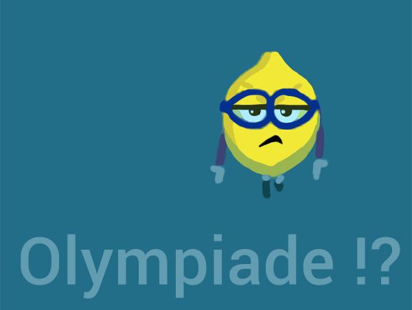 Olympiade (!?) als Google-Ergebnisseite - dank IOC ...