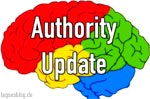 Google Authority Update