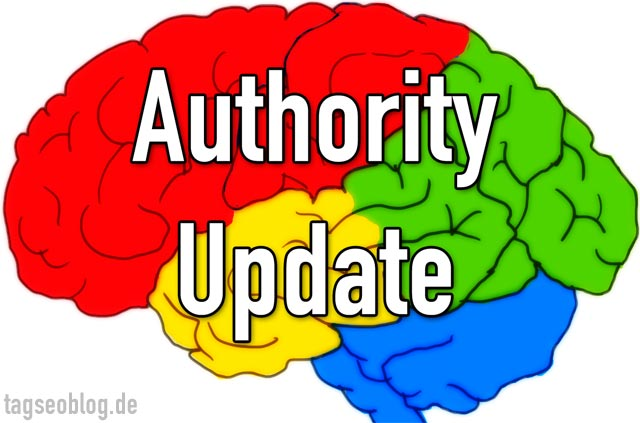 Google Authority-Update