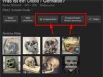 Google-Bildersuche: Bilder speichern!
