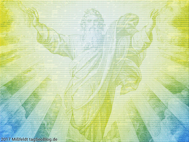 Google -> Gott -> künstliche Intelligenz