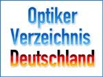 Optiker-Verzeichnis Deutschland