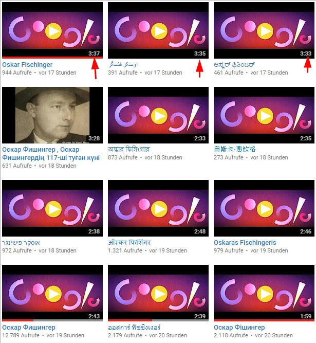 youtube-Videos - Seo-Trick: viel Autorität sammeln