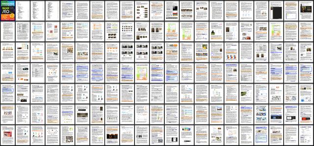 Seo E-Book über Bilder im Internet