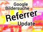 Google Bildersuche Referrer-Update (engekündigt)